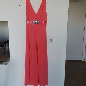 Scarlett Nite evening gown